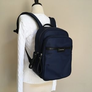Calvin Klein NWT Lane Backpack